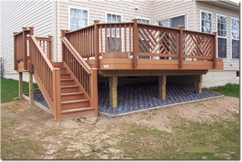 small decks and patios backyard deck construction 2017 2018 best cars reviews