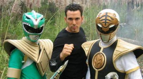 Power Ranger Hijau wow ranger hijau kunjungi indonesia