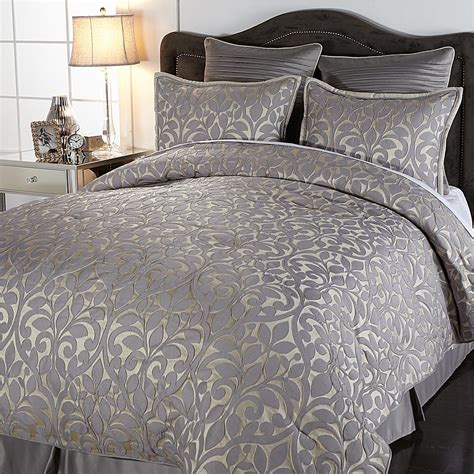 Highgate Manor Bedding Sets Home Shopping Network Coupons For Highgate Manor Estrella 6 Comforter Set Silver