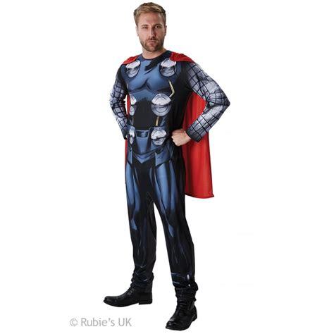 child marvel thor 2 initiative fancy dress costume boys buy marvel deluxe fancy dress costume mens ebay