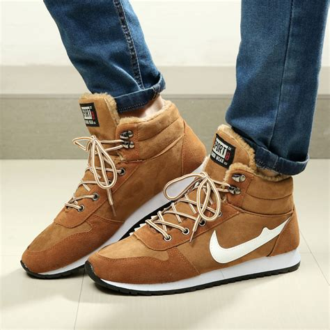 snow sneakers mens mens casual snow boots yu boots