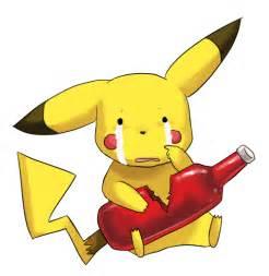 pikachu ketchup broken