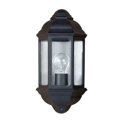 Endon Yg 5004 Outdoor 1 Light Flush Mounted Wall Light Flush Outdoor Wall Lights