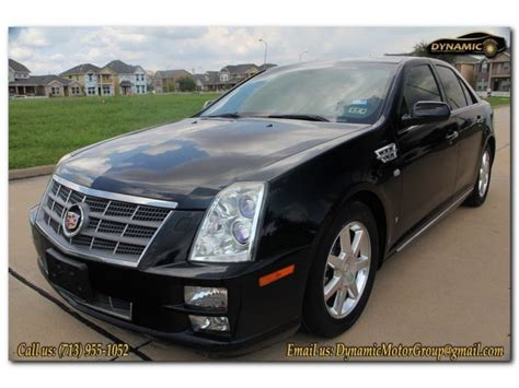 where do sts go 2008 cadillac sts cars for sale