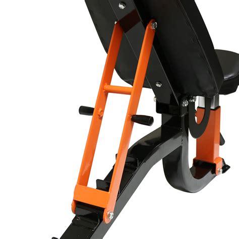 Bench Press Squat Rack Combination Mirafit Hd Adjustable Fid Weight Bench Amp Squat Rack Dip