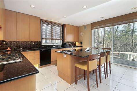 Marvelous Kitchen Cabinets And Countertop Color Combinations #8: Shutterstock_45681832.jpg