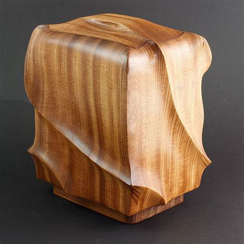 custom wood cremation urns  everlastingtreeurns  etsy