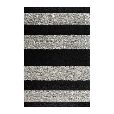 teppich schwarz wei gestreift teppich schwarz wei gestreift designer teppich mit muster