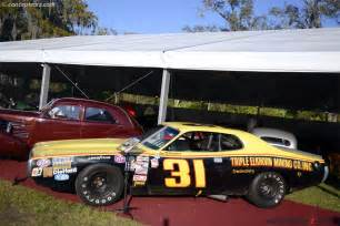 Dodge Nascar Auction Results And Data For 1974 Dodge Charger Nascar