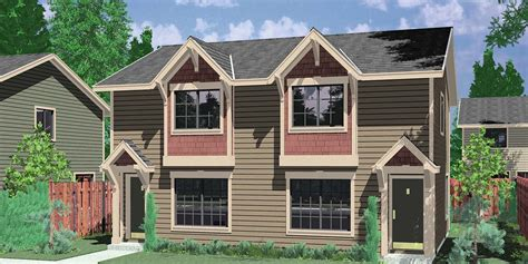 craftsman style garage plans craftsman style house plans rear garage house design ideas