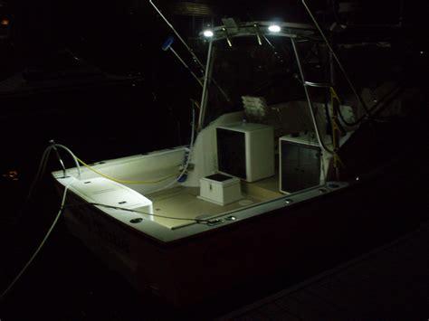 boat spreader lights flo led spreader lights only 69 99 twice the light for