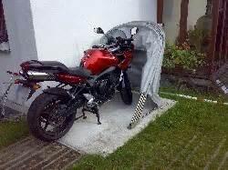 Motorrad In Garage Abdecken by Bikehome Erfahrungen