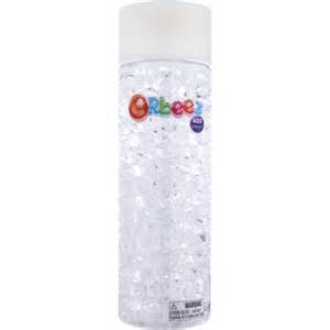 Holiday Arts And Crafts For Kids - orbeez grown orbeez clear walmart com