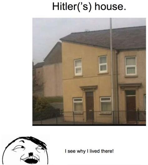 hitlers house hitler s house