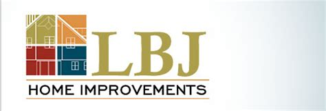 lbj home improvements serving the maryland area