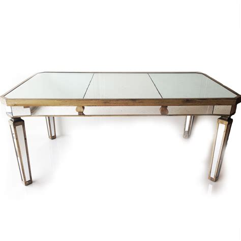 dining room great mirrored dining table for sale z