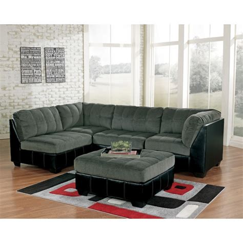 hobokin sectional sectionals living room charlotte appliance inc