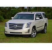2020 Cadillac Escalade ESV White Color  2017 2018 New