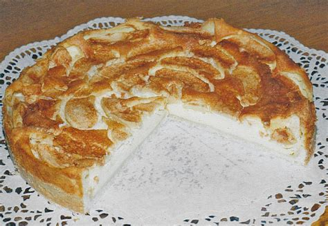 kuchen mit zimt apfel quark kuchen mit zucker und zimt rezept mit