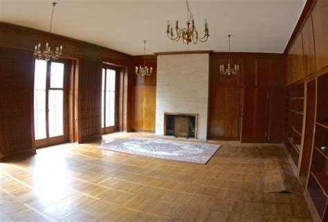 Bow Windows For Sale inglorious mansion inside the summer retreat of hitler s