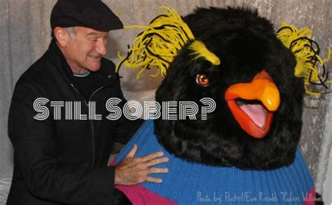 Did Check Into Rehab For Less Than A Day by A Sober Robin Williams Checks Into Rehab