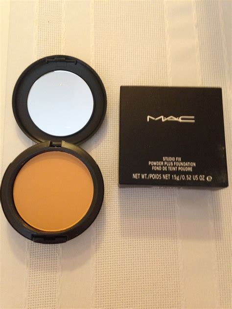 Mac Studio Fix Powder Foundation mac studio fix powder plus foundation reviews photos mac