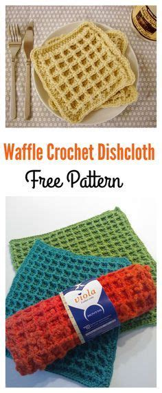 waffle knit dishcloth pattern en francais 1000 ideas about waffle blanket on pinterest