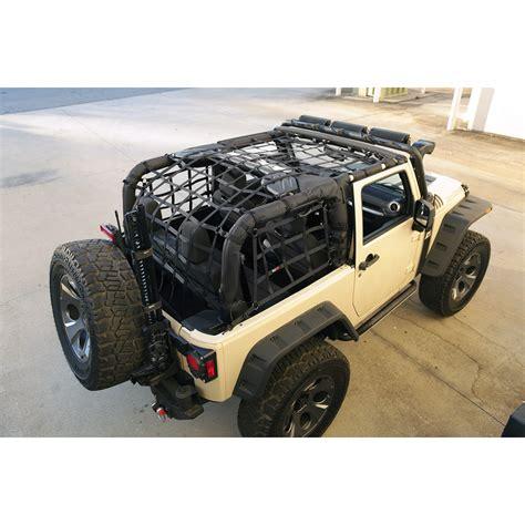 badass 2 door jeep rugged ridge 13552 70 cargo black 07 15 jeep 2 door