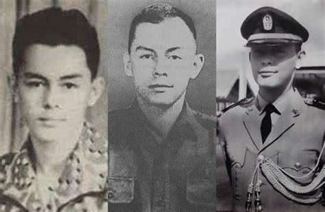 pierre tendean muda 5 pahlawan indonesia paling tan dalam sejarah