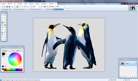 imagenes sin fondo paint net como quitarle el fondo a una imagen con paint net