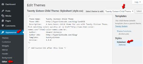 wordpress layout css how to safely add custom css styles to plugins elegant