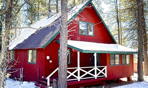 Arizona Cabins For Rent by Flagstaff Arizona Vacation Cabin Rentals Rent Az Cabins