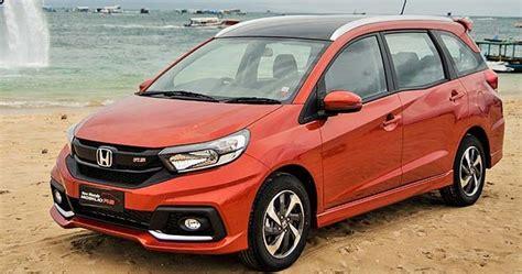 new honda mobilio promo harga promo new honda mobilio 2017 mataram lombok dealer