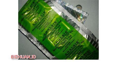 Obat Cacing Untuk Tipes Di Apotik analsik manfaat dosis efek sing obat dan harga jual di apotik berbagi opini