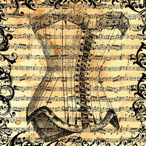 Free Printable Vintage Images bonjourvintage free vintage images steunk corset collage