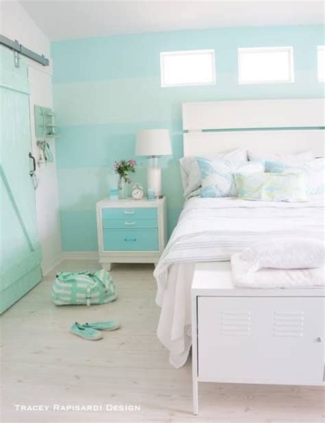 turquoise bedroom best 20 turquoise bedrooms ideas on