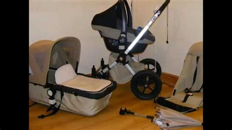 bugaboo cameleon 1 gestell bugaboo cameleon 1 st generation all sand maxi cosi pebble