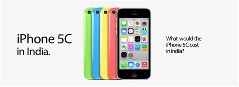 iphone 5c price iphone 5c price in india apple