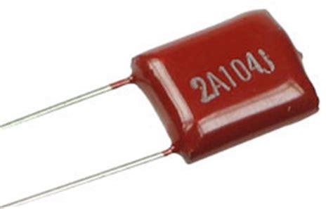 mylar capacitor datasheet 0 1uf 100v mylar capacitor
