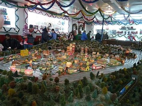 koziar s christmas village bernville all you need to know before you go with photos