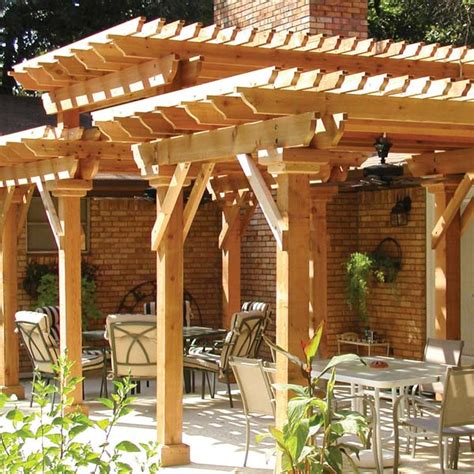 pergola designs for shade pergola and trellis design ideas archadeck outdoor living