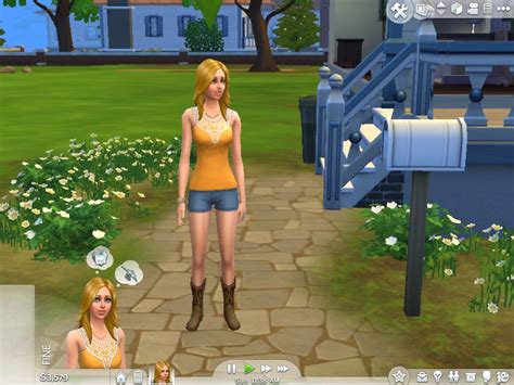 The Sims 4 Ps4 By Butikgames leaked images of the sims 4 ps4 vs xbox one graphics