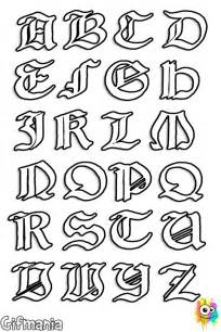 free medieval letter a coloring pages