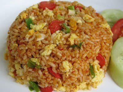 resep bumbu dan cara membuat nasi goreng sederhana rumahan cara membuat nasi goreng enak dan sederhana tapi simple