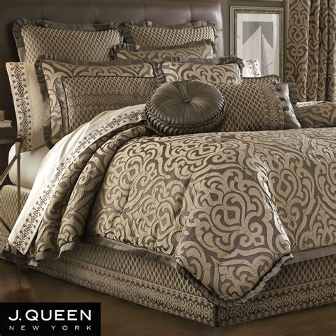 bedroom comforter sets queen j queen new york bedding car interior design
