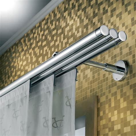Lignoart Kft Unique Roll Up Blinds Curtain Rods
