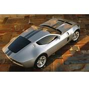 Ford Thunderbird Shelby GR 1 Concepts Up For Auction At