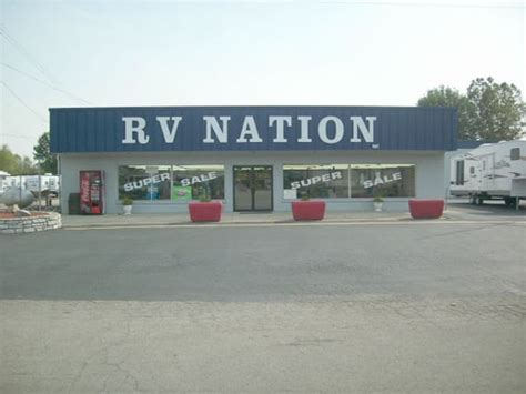 Jeff Couch S Rv Nation Hamilton Oh Verenigde Staten Yelp