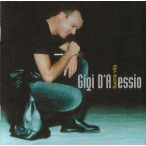 download mp3 gigi all album buona vita disc 2 gigi d alessio mp3 buy full tracklist