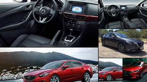 2015 Mazda 6 Msrp by Mazda 6 All Years And Modifications With Reviews Msrp